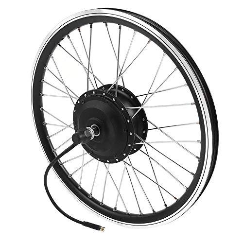 36V / 48V 350W Juego de Ruedas de Bicicleta eléctrica, Pantalla LED...