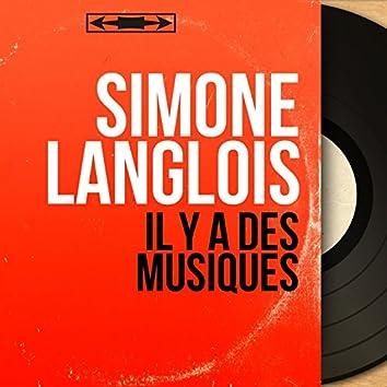 Il y a des musiques (feat. François Rauber et son orchestre) [Mono Version]