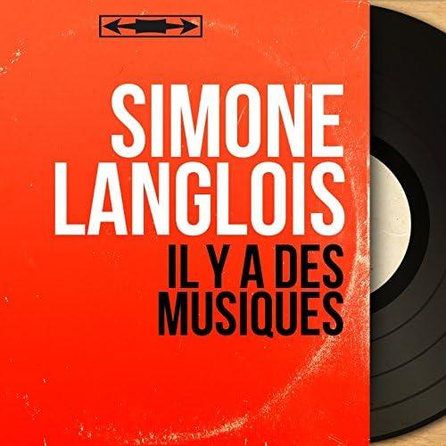 Simone Langlois feat. François Rauber Et Son Orchestre