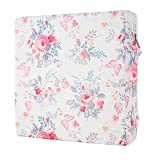 Zicac Owl Printed Dismountable Kids Baby Toddler Infant Harness Cushion Dining Chair On