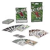 Giochi Preziosi Dieci Starter Pack per Rivivere una Vera Partita di Calcio, 65 Carte