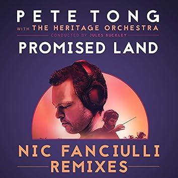 Promised Land (Nic Fanciulli Remixes)