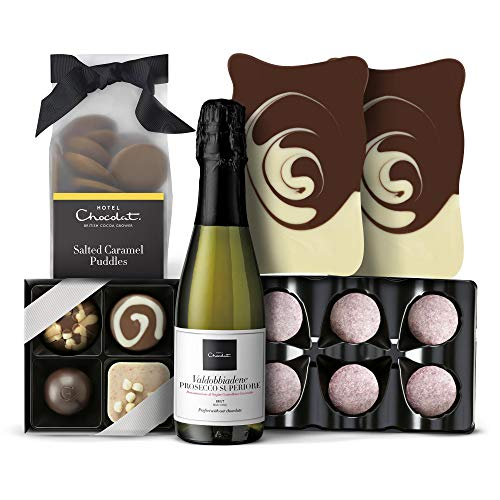 Hotel Chocolat: Bring on the Bubbly Collection, 0.59 kg