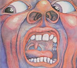 In the Court of the Crimson King by Jvc Japan