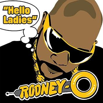 Hello Ladies - Single