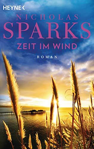 Zeit im Wind: Roman