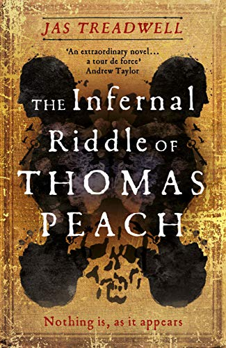 The Infernal Riddle of Thomas Peach (English Edition)