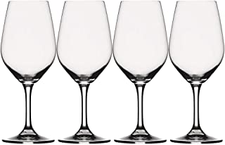 Spiegelau & Nachtmann, 4-teiliges Profi Tasting-Set, Special Glasses, 4631671