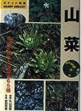 山菜―身近で採れる山菜265種 (ポケット図鑑)