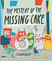 The Mystery of the Missing Cake (Harold)