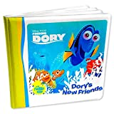 Bath Toy Book for Kids (Disney Finding Dory)