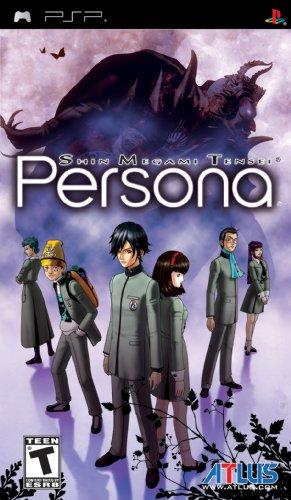Atlus Shin Megami Tensei: Persona