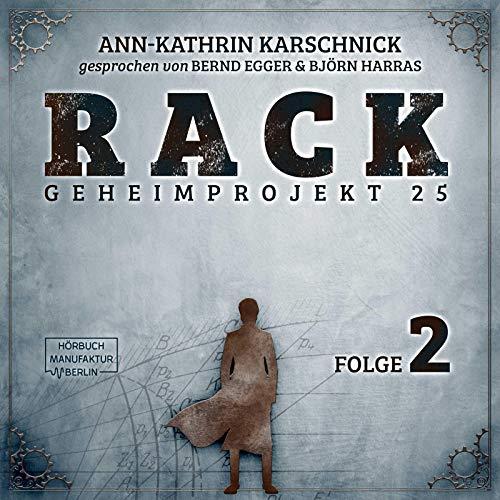Rack 2 Titelbild