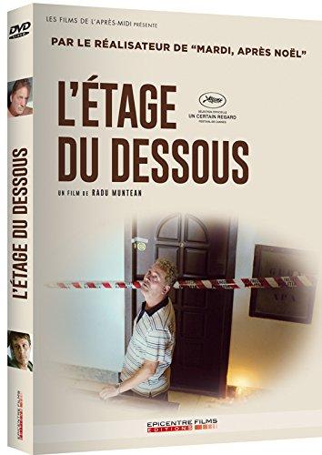 Price comparison product image L'étage du dessous - DVD