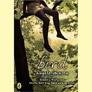 Bird audiobook cover art