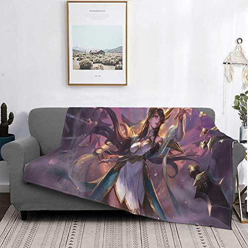 Whb (11) League of Legends Female Blade Arilia Dekorative Decke , Dekorative...