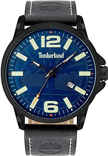 Timberland Orologio Elegante TBL15905JYU.03-G