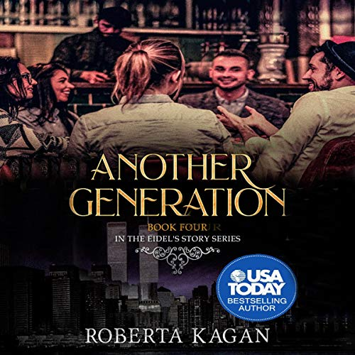 Another Generation cover art