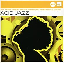 Acid Jazz Jazz Club