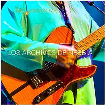 Los Archivos de Nebbia, Vol. 2 (En Vivo, Mendoza 2002)