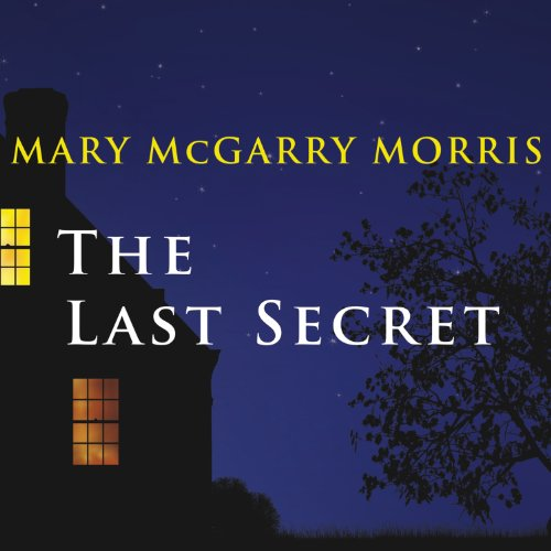 The Last Secret audiobook cover art
