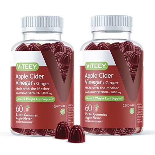 Apple Cider Vinegar for Elderly