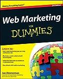 Web Marketing for Dummies®, 3rd Edition