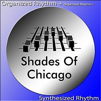 Organized Rhythm / Synthesized Rhythm