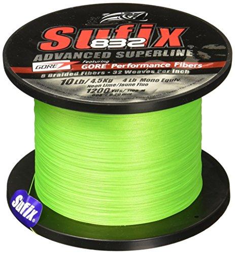 sufix unisexs neon lime 832
