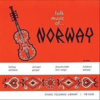 Songs & Dances of Norway