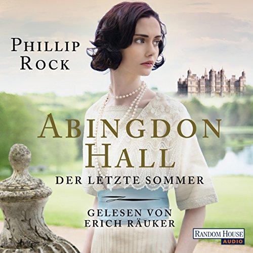Abingdon Hall Titelbild