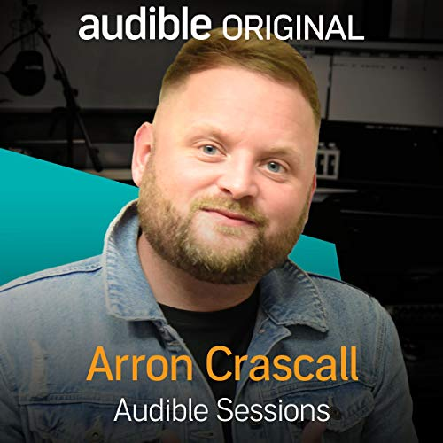 Arron Crascall  By  cover art
