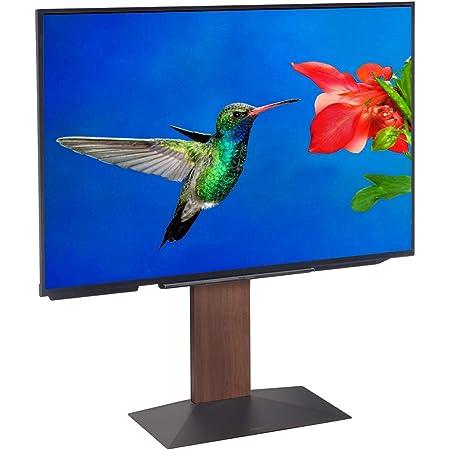 EQUALS イコールズ テレビ台 壁寄せテレビスタンド WALL V3 ロータイプ 32~80V対応 ウォールナット