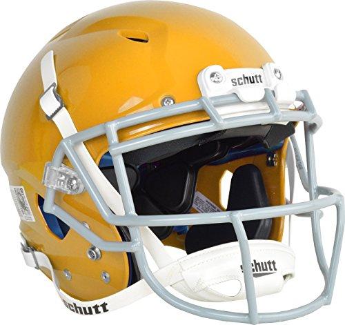 Schutt Football Helm Vengeance Pro (gelb, M)