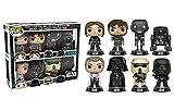 Star Wars Funko Pop Rogue One Vinilo Bobblehead Figuras 8 Pack...