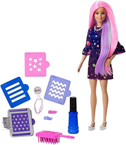 Barbie Barbie-FHX00 Bambola, Multicolore, FHX00