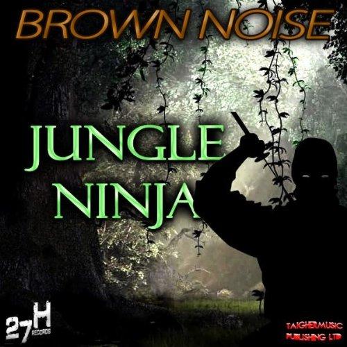 Jungle Ninja by Brown Noise on Amazon Music - Amazon.com