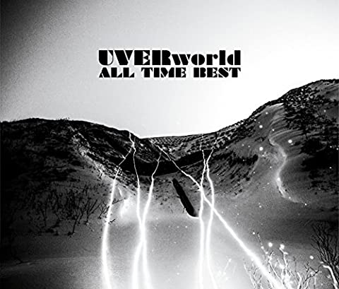 [Album]ALL TIME BEST – UVERworld[FLAC + MP3]