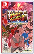 street fighter ultra switch