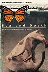 Sex and Death : An Introduction to Philosophy of Biology Book Cover