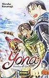 YONA 13, PRINCESA DEL AMANECER