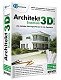 Avanquest Software Architekt 3D X8 Essentials