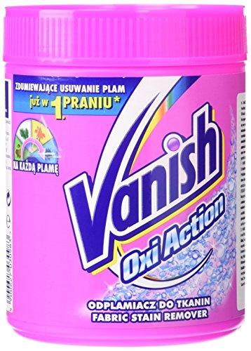 VANISH(I)OXY ACTION 500GR.PINK