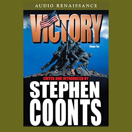 Victory, Volume 2 audiobook cover art
