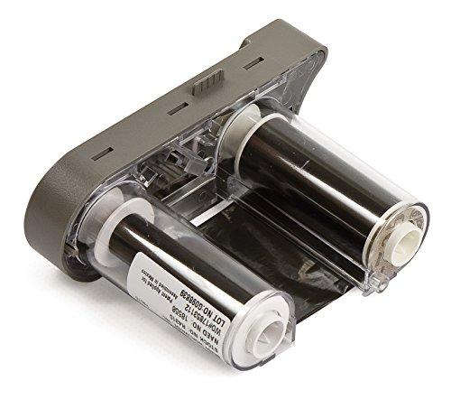 TLS 2200 Series R4310 Printer Ribbon, Roll of 75, Black, 2 W