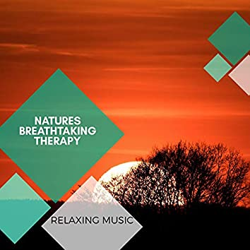 Natures Breathtaking Therapy - Relaxing Music