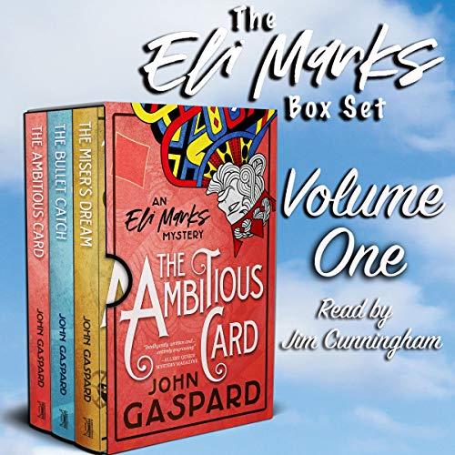 The Eli Marks Box Set: Vol. One cover art