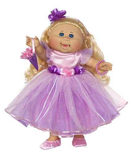 Cabbage Patch Kids 18 Big...