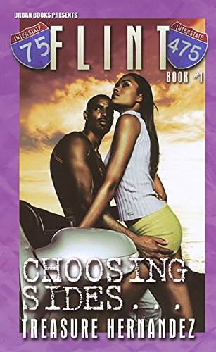 Flint: Book 1: Choosing Sides
