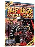 Hip Hop Family Tree 1: Fantagraphics Treasury Edition